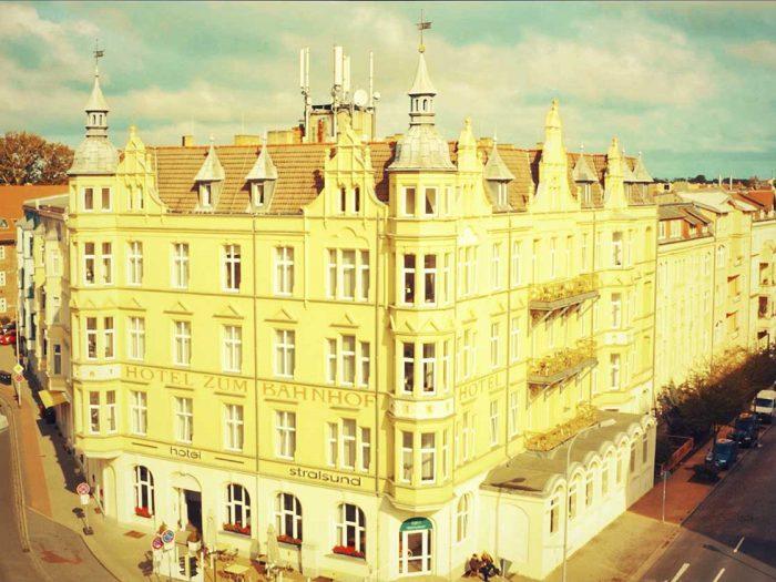 Imagefilm_Hotel_Stralsund